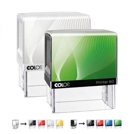 Printer IQ 60