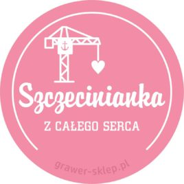 Wlepka Szczecinianka