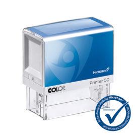 Pieczątka Printer IQ 50 Microban®
